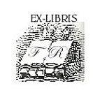 Diseño Exlibris 04-04