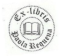Diseño Exlibris 04-05