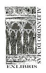 Diseño Exlibris 02-11