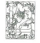 Diseño Exlibris 04-12