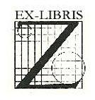 Diseño Exlibris 03-17