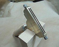 componedor doble-termoimpresion